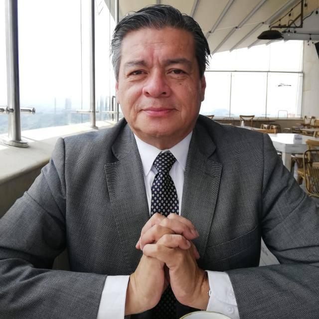 Gustavo A Villada Lopez