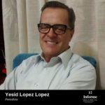 Yesid López López