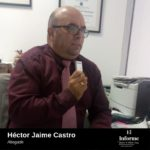 Héctor Jaime Castro