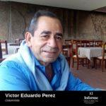 Víctor Eduardo Pérez